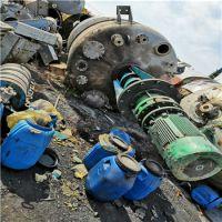 6.3吨不锈钢反应釜 二手反应釜 鑫成设备出售