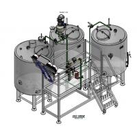 如何使用精酿啤酒设备开启创业模式 史密力维精酿啤酒设备厂家