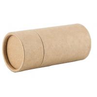 深圳牛皮纸·白卡可定制圆筒纸盒 储物盒