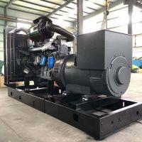 宁波500KW上柴柴油发电机组维修价格 宁波上柴发电机维修配件