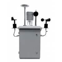 怎么生产微型空气质量监测站厂家