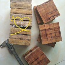 湖南橙天竹木 竹托板 免烧砖托板 高密度竹托板 第四代产品