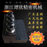 厂家直销ER20-P4高精度伺服电机3轴车铣复合动力头