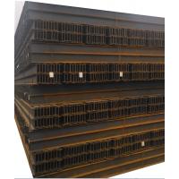 昭通钢材批发 热轧工字钢 材质Q235B 10# 100mmx68x4.5x6000 昆钢