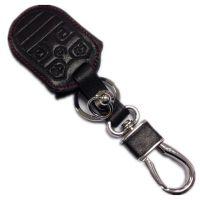福特F-150 野马 锐界 探险者 征服者3D真皮钥匙包 汽车专用钥匙套