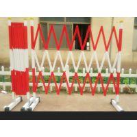 海纳川金属伸缩性喷塑安全防护围栏
