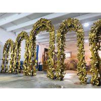 泡沫模型雕刻专业加工-艺术品泡沫雕塑-巡游花车模型制作