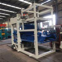 大中小型制砖机械 新型免烧砖机 水泥砖机 液压砌块机 豫太厂家