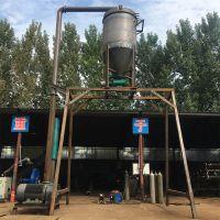 白石灰粉上料吸灰机-农友机械(在线咨询)-上料吸灰机