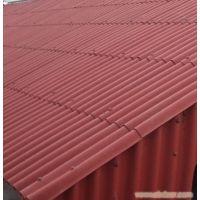工业厂房、墙体围护和旧屋面的翻新工程等玻璃钢我们为您提供详细的解决方案三维陶感彩色波浪形型沥青瓦