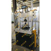 铁路轨下橡胶垫板动静刚度试验台-铁路扣件检测设备专业制造商.恒乐仪器