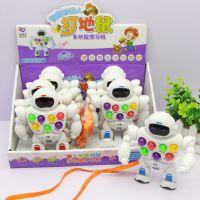 819智能机器人打地鼠音乐多功能学习机 热儿童玩具礼物批发直销