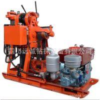 厂家直销 XY-1B型钻机 地质勘探机 水井机 岩心钻机