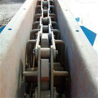 不锈钢刮板输送机公司多用途 粉料输送机河南