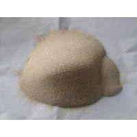 选铸铁覆膜砂 不锈钢覆膜砂 泊头玖鑫铸造给你品质保证