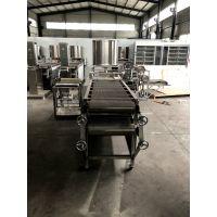 豆腐皮机行业领先 私人定制干豆腐设备