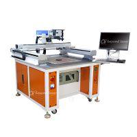 大幅面激光打标设备_大幅面光纤镭雕机_定制自动化激光设备_采购供应方案评估