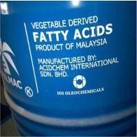 化工高纯度 植物油酸 99% 春金/西普 16冻点 工业级印染助剂、工业溶剂、矿物浮选剂