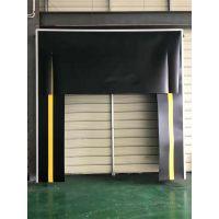 北京地区工业门封 防撞 配套门封物流车间门