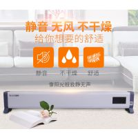 踢脚线取暖器家用电暖气片节能省电速热电暖器WiFi对流式暖风机