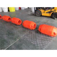宁波环海塑料出售疏浚浮筒,清淤浮筒直销