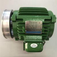 1.5KW高精密磨床专用电机现货供应0.75KW三相异步电动机