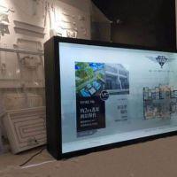 透明屏价格 全彩透明屏安装 鸿光数字 透明屏厂家