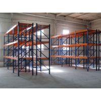 仓库包装纸箱托盘重型货架