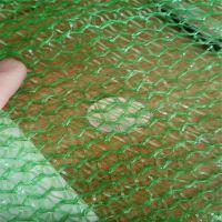 绿色盖土网 盖土网厂家 建筑用防尘网