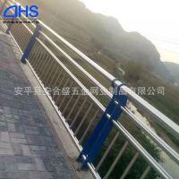 厂家楼梯扶手护栏 不锈钢复合管护栏 桥梁栏杆 豪华装修室内扶手