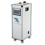 SPF级动物房空间消毒灭菌采用干雾过氧化氢灭菌器