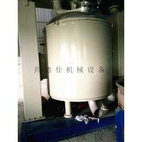 供应深圳5000L强力分散机 东莞防霉密封胶生产设备 邦德仕