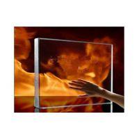 四川1小时防火玻璃高品质单片防火玻璃