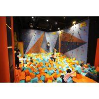 淘气堡厂家定制 室内儿童淘气堡设施 新款儿童乐园弹跳性 定做大型PVC蹦蹦床