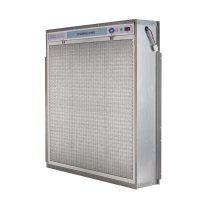 中央空调箱空气净化模块高压静电除尘器厂家灭菌除PM2.5利安达
