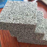 水泥基匀质保温板