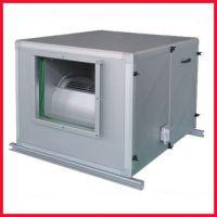 不锈钢厨房排烟风机 HTFC(DT)不锈钢箱式离心风机 消防排烟风机
