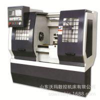 沃玛直销小型数控机床CK6136 微型数控车床质量可靠