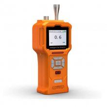 手持有毒有害气体检漏仪GT903-HF泵吸式氟化氢测定仪_天地首和