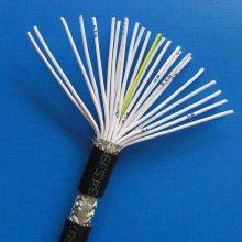 安徽长峰 厂家直销KVVP22 4*2.5 聚氯乙烯铜丝屏蔽镀锌钢带铠装控制电缆