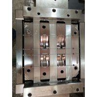 东莞精密硅橡胶模具公司 供应精密氟橡胶表带电子模具 硅胶模具厂 开模加工