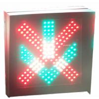 600 红叉绿箭车道指示灯 隧道收费站顶棚车道指示灯 220V