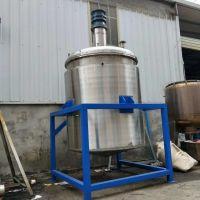 乳胶漆搅拌罐 化工液体搅拌罐 胶粘剂 黏稠度高搅拌机