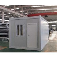 集装箱房屋租赁-盛世奥尔特公司-石景山区集装箱房屋