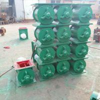 耐高温卸料器YJD-AE方口卸料器 圆口卸料器 手动流量控制阀 星型卸料器