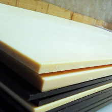 现货供应耐磨自润滑尼龙板 MC尼龙板 高品质MC尼龙塑料板厂家加工定制