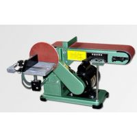 915MMX100MM/4寸台式砂带机/打磨机/砂盘机/平面砂带机