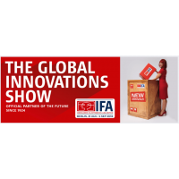2019IFA观展门票+全球消费电子及家电展
