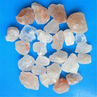 供应多规格岩盐块 汗蒸房 美容会所专用岩盐 紫盐块