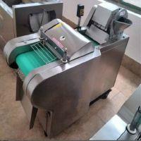 速冻水饺加工厂全自动菜馅机 生产定做竹笋切割机 切菜机
